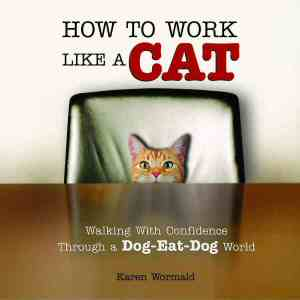 how to work like a cat cats working cat work 300x300
