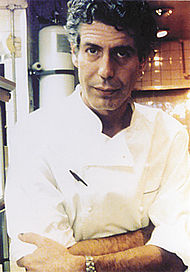 It's Time for Tony (Bourdain) Trivia! | Cats Working