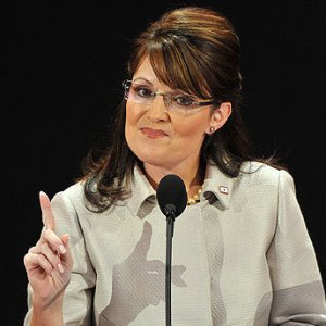 Don't you go dissing Sarah Barracuda.