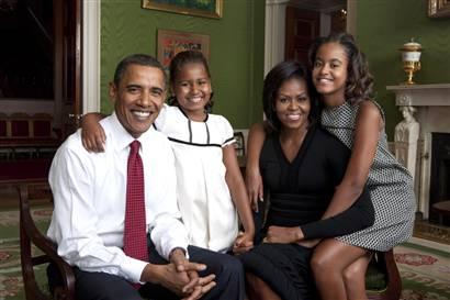 Obamas-2009-Leibovitz-AP