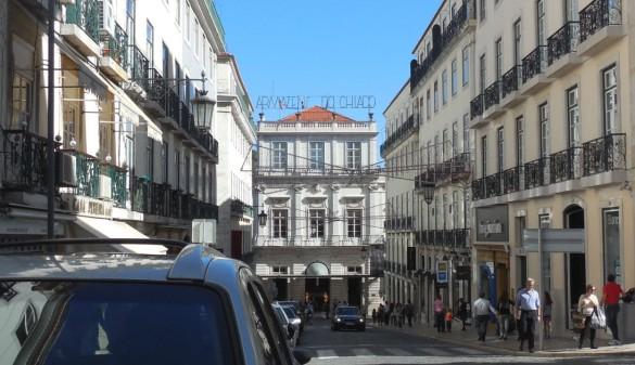 Lisbon-Armazens