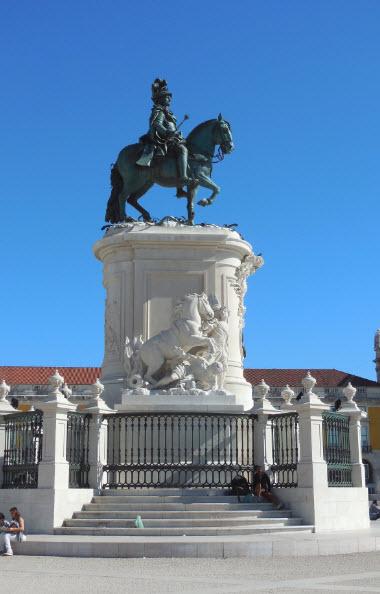Lisbon-DomJose