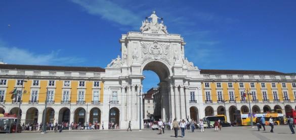 Lisbon-Praca
