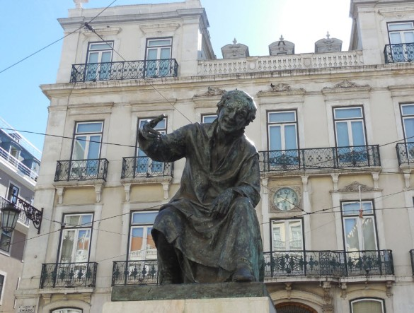 Lisbon-Ribeiro