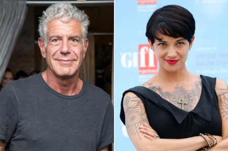 bourdain-argento-pagesix-gettyimages